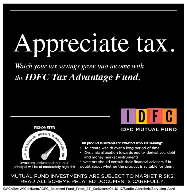 IDFC_Balanced Fund_Press_ET_10x10cms 2-05