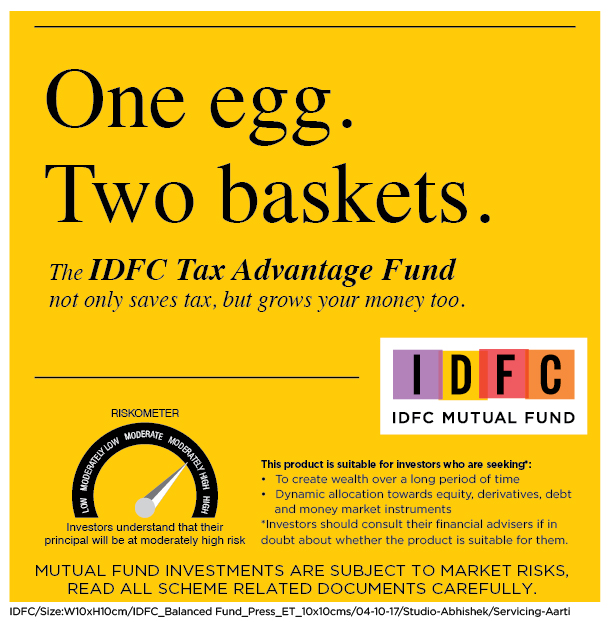 IDFC_Balanced Fund_Press_ET_10x10cms 2-10