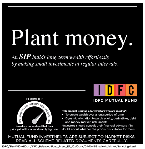 IDFC_Balanced Fund_Press_ET_10x10cms 2-21