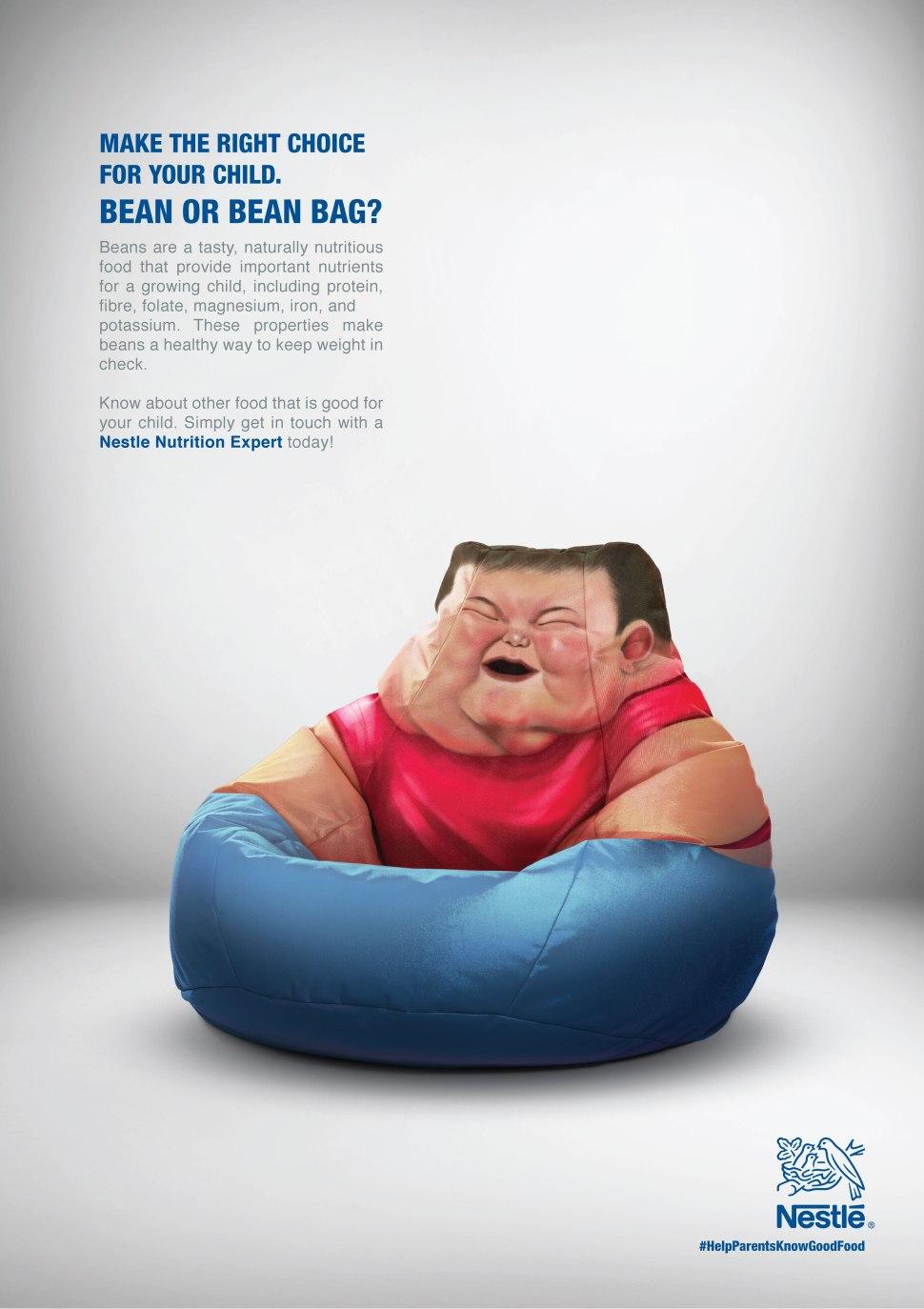 bean-bag